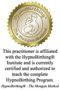 HypnoBirthing Certified Practitioner