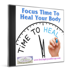 FocusTimetohealbody for website store