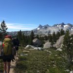 JMT-Hiking image