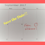 Save the Date!!-Canva Design