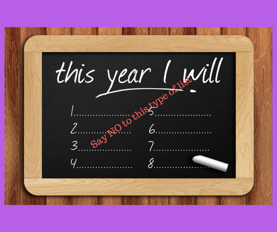 How To Get What You Want This Year!