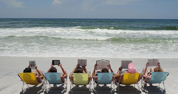 The Summertime Mode!!